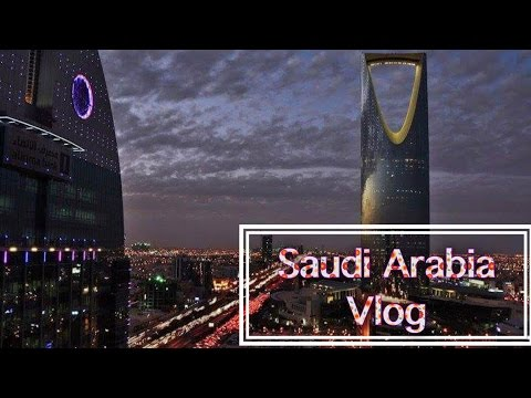 SAUDI VLOG 3 - RIYADH CITY - AL FAISALIAH TOWER, DILLI/  DHAHRAN - AL OTHAIM MALL  (EP 76)