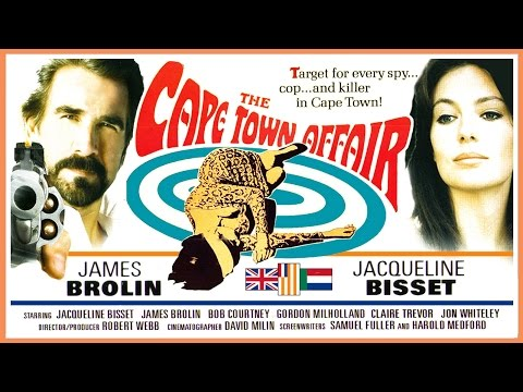 The Cape Town Affair (1967) - Color / 100 mins