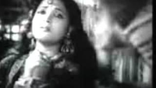 Mera Dil Ye Pukaare Aa Ja: Naagin: Hemant Kumar: sung here by me