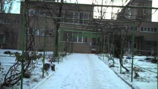 Ukraine Flashback: Orphanage Visit