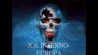 JOE INFERNO-EUROPA