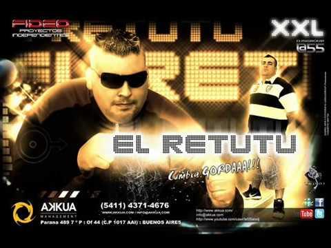 El Retutu - Hoy volvi a Verte (Con Bazoka)