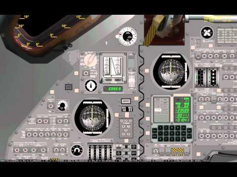 Project Apollo NASSP 7.0 Beta - LVDC++ Launch and Mode III SPS Abort