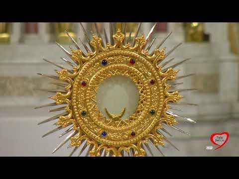 Con il Dio della Vita... Adorazione Eucaristica - 30 aprile 2020