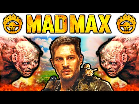 Mad Max - THE ROAD OF FURY AND FAILURE |
