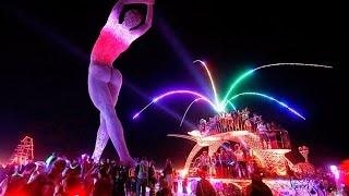 ТОП 10 самых зрелищных фестивалей мира