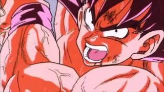 Dragon Ball-Z-Goku's best Kamehameha-HD