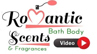 Wake Up and Be Fabulous Tuesday Motivation Romantic Scents Perfume Soaps