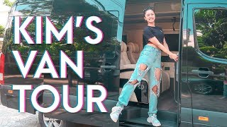 What's inside my van?  + Van Tour | Kim Chiu PH