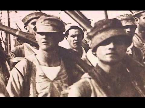 Gesta Heroica de Veracruz del 21 de abril de 1914