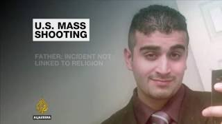 Who was Orlando shooter Omar Mateen?