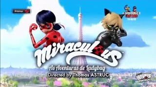Download Video Miraculous Ladybug Portugal - Abertura MP3 3GP MP4