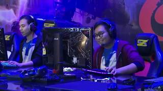 MATCH TERSENGIT!!! The Prime Resonance vs PG barrack X INDONESIA GAMES EXPERIENCE 2018 POINTBLANK