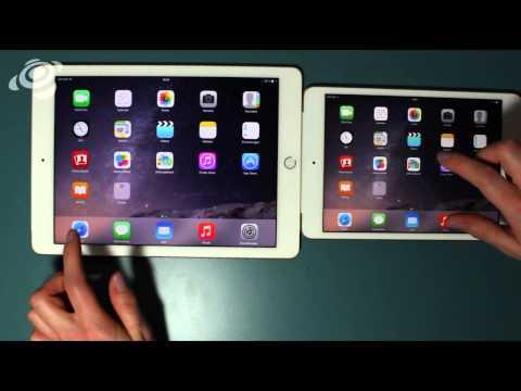 Apple iPad Air 2 und iPad mini 3 im Test [HD] Deutsch