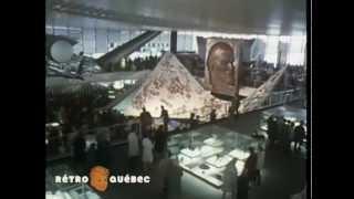 Expo 67 - Pavillon de l