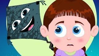 Halloween Haunted | Schoolies Nursery Rhymes For Children by Kids Channel