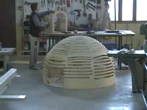 Horno de le a tercera parte youtube - Materiales para hacer un horno de lena ...
