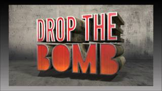 Drop The Bomb (New Extended Version) Scotty D.