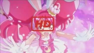 「桜MISSION〜プリキュアリレーション〜」 Full Movie プリキュアドリームスターズ