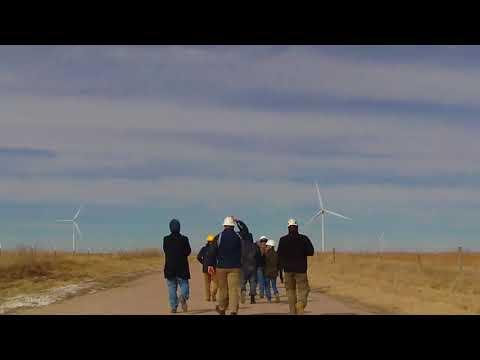 Copy of Wind Turbine Maintenance and Repair