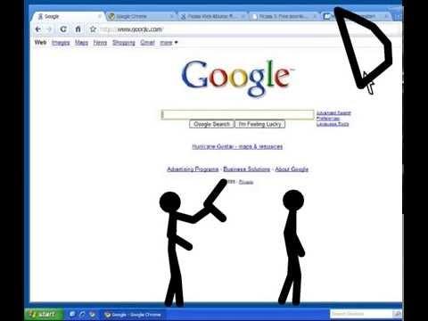 Google Stick Pivot 84