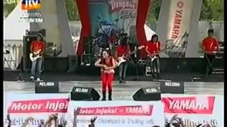 Video Musik Lagu Dangdut Utami Dewi Fortuna   Lagu Santai   Monata Imlek JTV 2013
