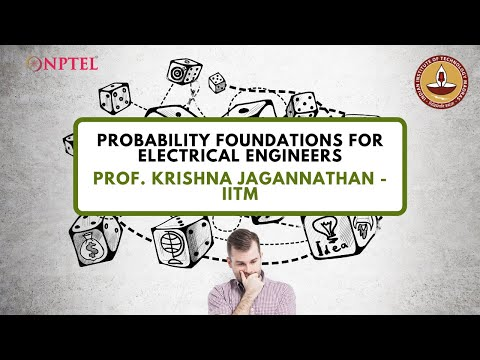 Probability Foundations for Electrical Engineers