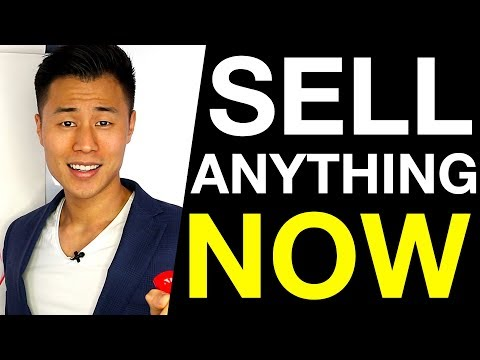How to Sell Anything to Anyone – The 1 Sales Secret to Close More Sales