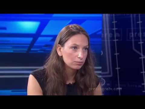 Rise of public transportation & bus travel in the United States: A talk with Polina Raygorodskaya