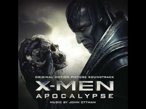 X-Men: Apocalypse - Main Theme / End Titles