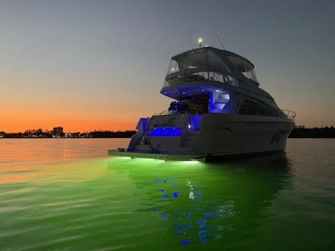 Marquis 55 LS 2007 For Sale - Sovereign Yacht Sales