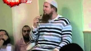 Pierre Vogel   Bin ich ein guter Muslim auch ohne Bart