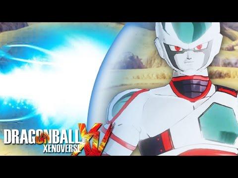 Dragon Ball Xenoverse - INVINCIBLE TO KAMEHAMEHA?! - (Xbox One Gameplay) E129