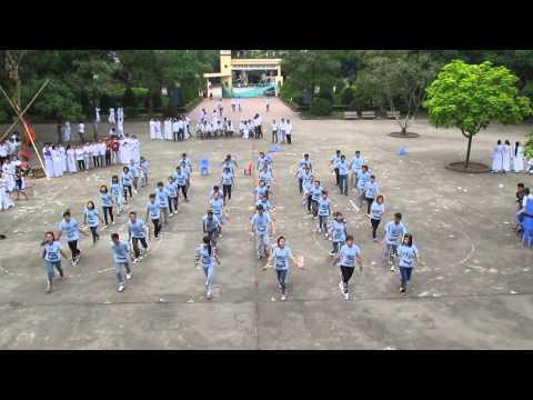 Flashmod by 12A5-THPT Bỉm Sơn ( 2010-2013 )