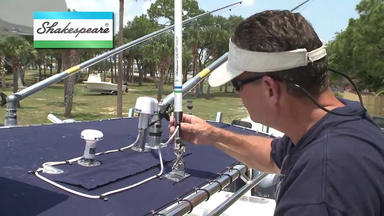 Troubleshooting Your Marine Antenna Installation Youtube