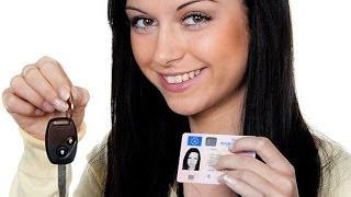 Международное водительское удостоверение: инструкции по применению(Правовое ток-шоу для автомобилистов на Авторадио