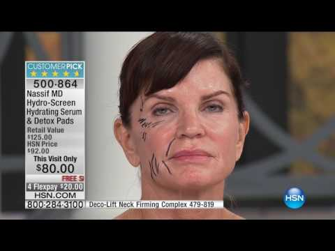 HSN | Dr. Nassif Skincare / Beauty Solutions 09.21.2016 - 05 PM