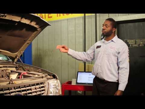 Error Code P0193: Fuel Rail Pressure Sensor A Circuit High