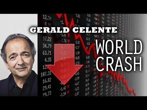 The Fundamentals Are Imploding -- Gerald Celente
