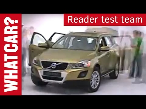 Volvo XC60 customer review - What Car?
