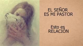 HERMOSA REFLEXIÓN SOBRE EL SALMO 23 (EL SEÑOR ES MI PASTOR...)