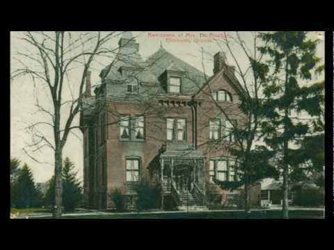 The Lost Homes of Elmhurst
