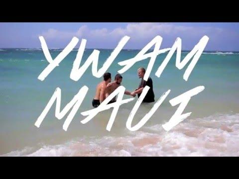 ・ YWAM Maui ・ DTS Promo ・