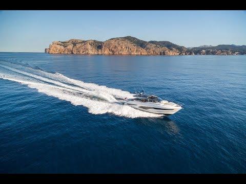 Princess V65 | V Class Sports Yacht