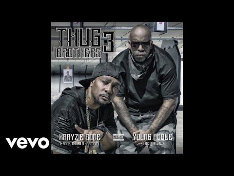 Bone Thugs-N-Harmony & Outlawz - Lighters Up