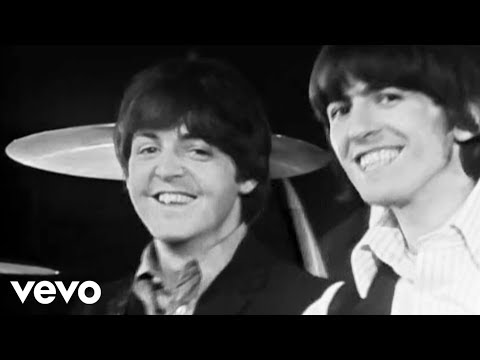The Beatles - Rain