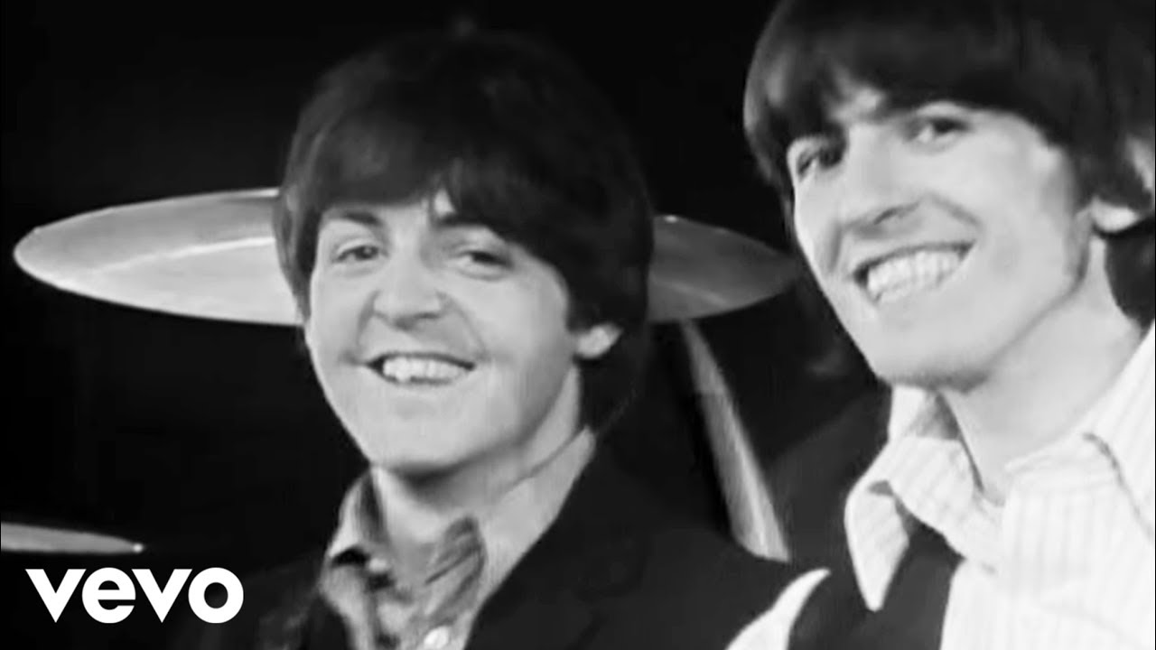 Download The Beatles - Rain