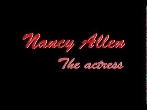 Nancy Allen the actress