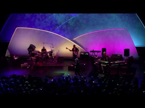ARW: An Evening Of Yes Music And More - Roundabout (Live At The Hammersmith Eventim Apollo 2017)