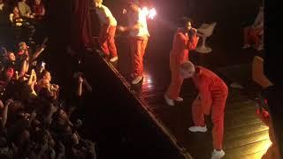 BROCKHAMPTON - ZIPPER (Live at Revolution Live in Fort Lauderdale on 1/25/2018)